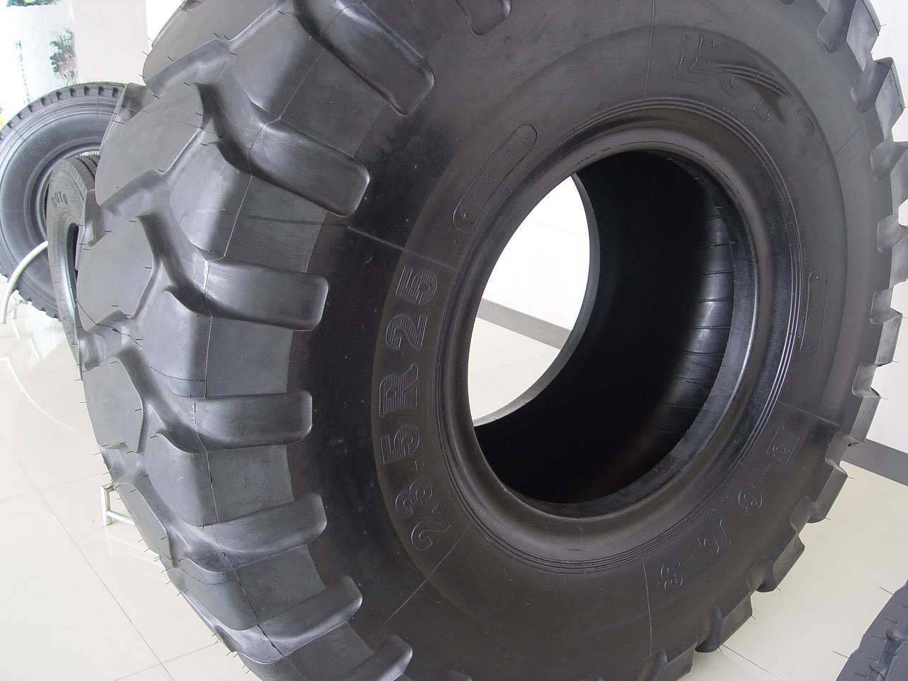 Radial OTR Tyre, OTR Tire (29.5R29 29.5R25 26.5R25, 23.5R25, 20.5R25, 17.5R25 etc)