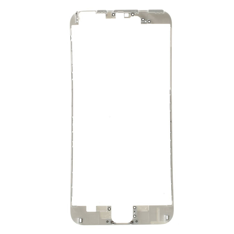 For Apple iPhone 6 Digitizer Frame Replacement - White