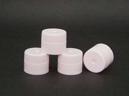 20/410 pp non-dispensing screw cap closure