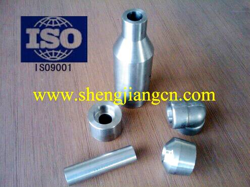 carbon steel pipe nipples pipe fitting