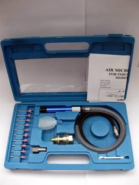Micro Air Die Grinder--XF-010K