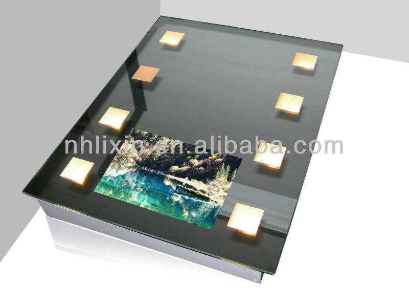 Lighted Bathroom TV Mirror With Andriod System