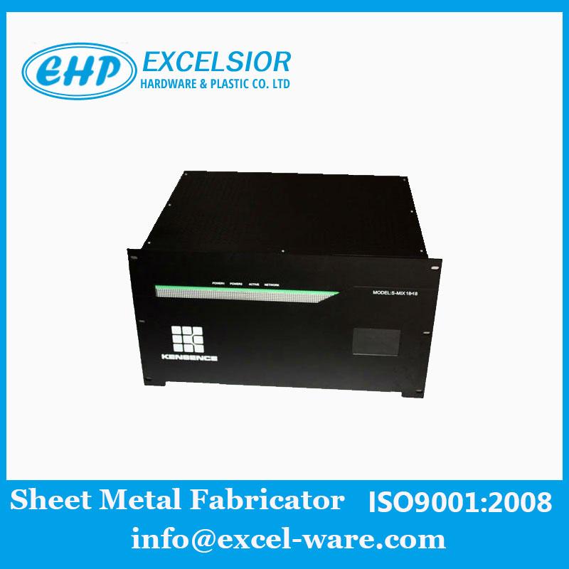 Electrical Metal Enclosure
