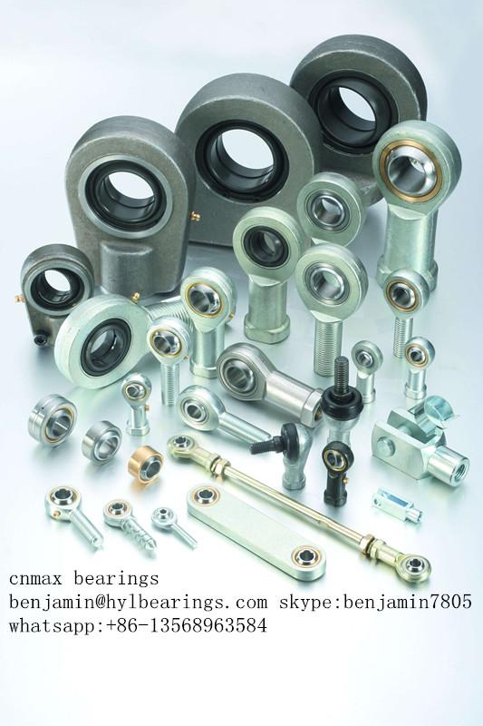 end rod bearings
