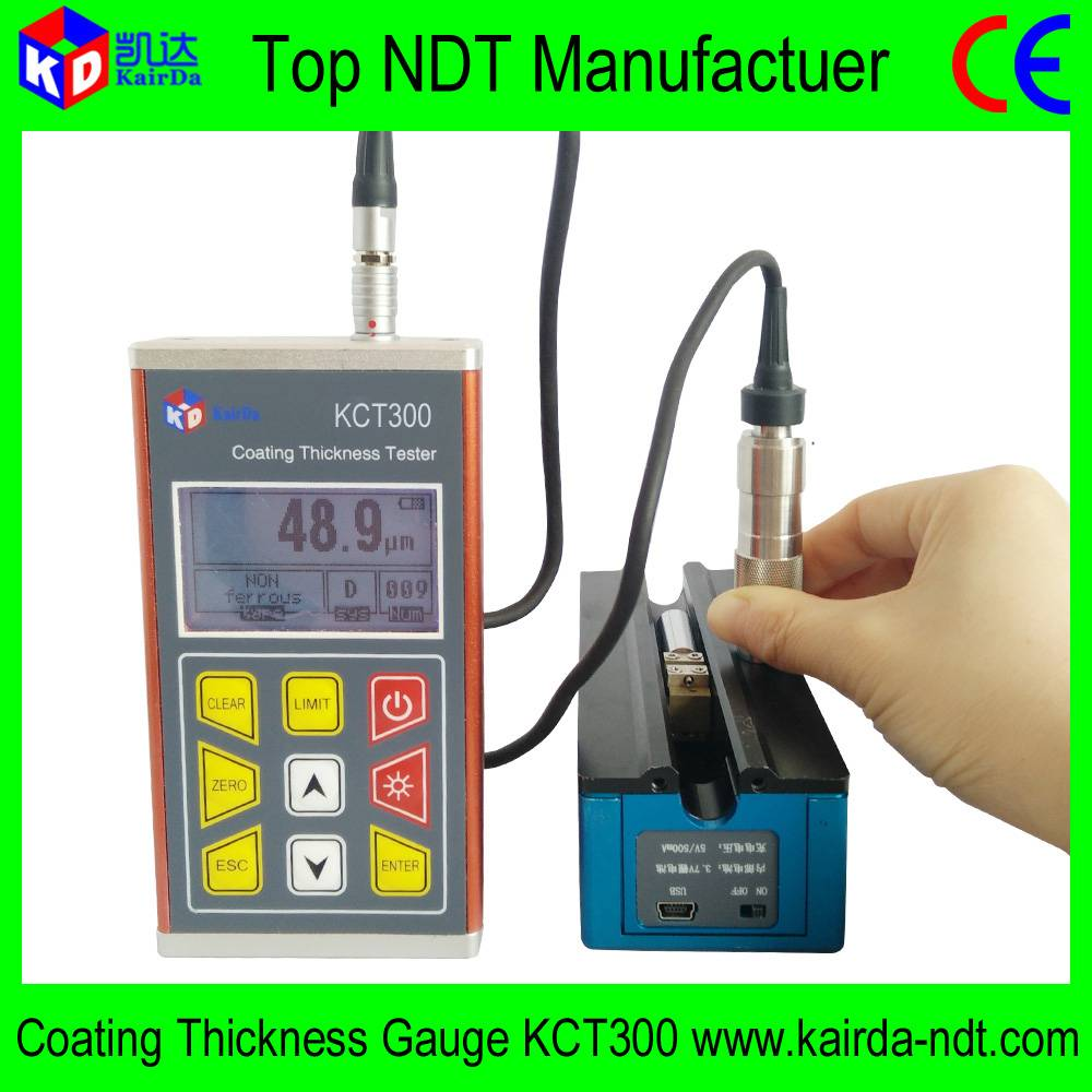 Good Quality Coating Thickness Gauge