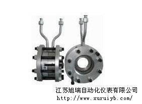 Orifice flowmeter