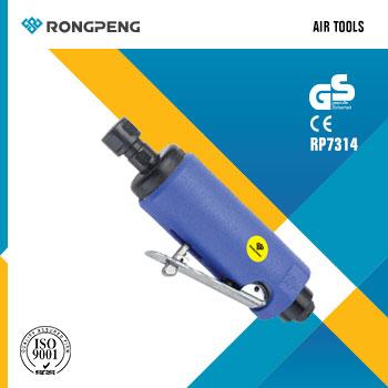 """RONGPENG 1/4"""" Die Grinder Air tools RP7314"""
