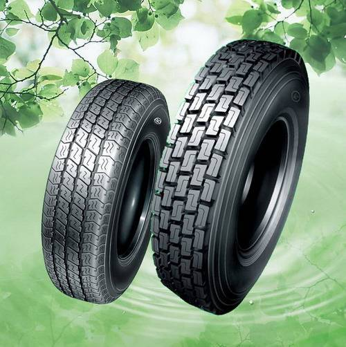 Tyre 13R22.5 Aggresive Off Road Pattern for Africa