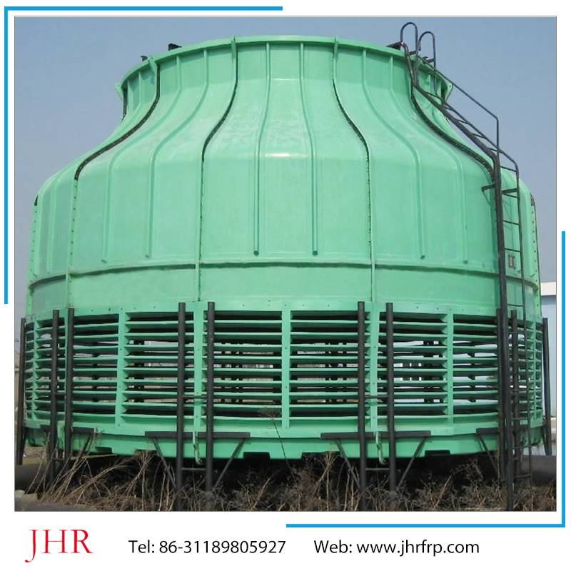 cross flow cooling tower series product