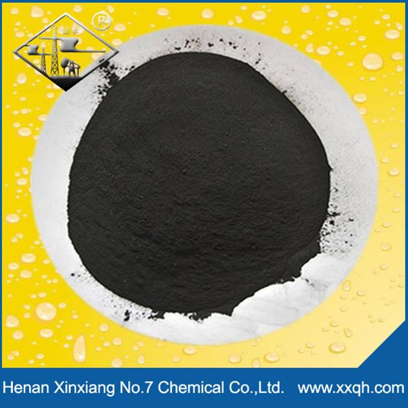 drilling shale control additive sulfonated asphalt
