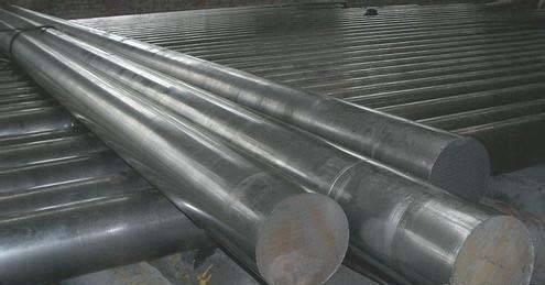1.2344 / SKD61 / X40CrMoV51 / H13 steel round bar