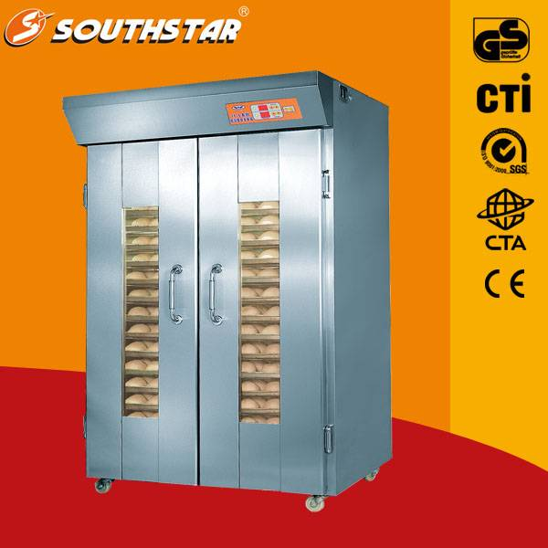 32 Trays Luxury Bread Dough Proofer In Baking Machine Bread Oven Proofer for Sale