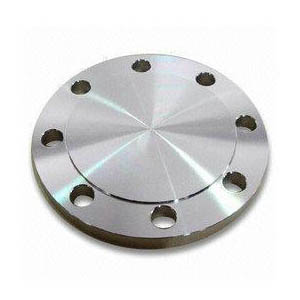 Blind Plate, Forged Flange, OEM Manufacture