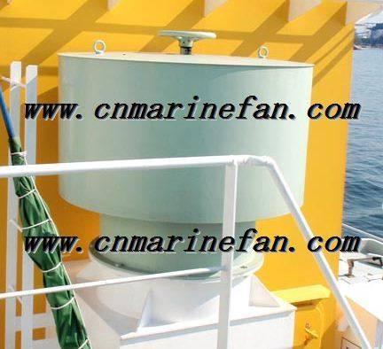 FT-C Marine mushroom air vent head