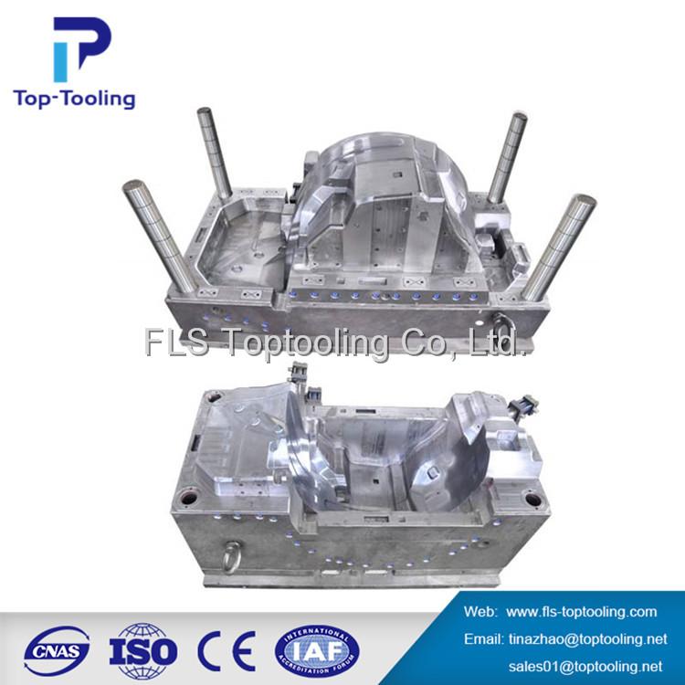 best quality Pumper mold maker/Automotive mould/Car parts mould