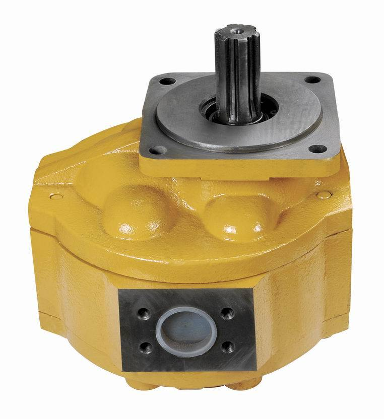 Gear Oil Pump (CBG3000)