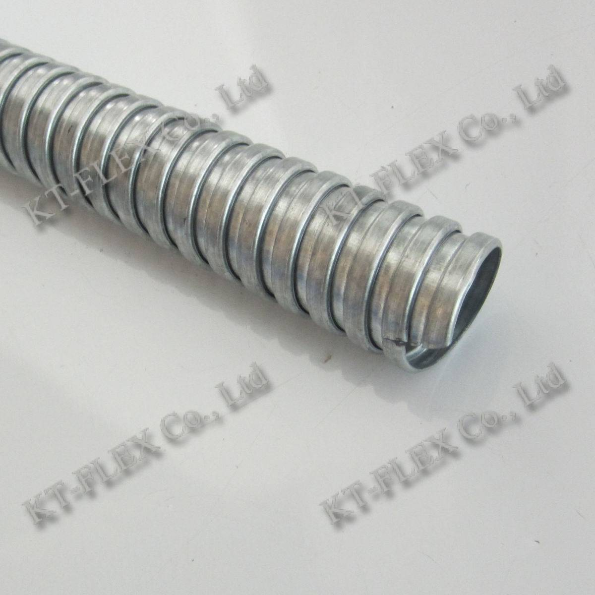 Squarelocked Gi Flexible Conduit