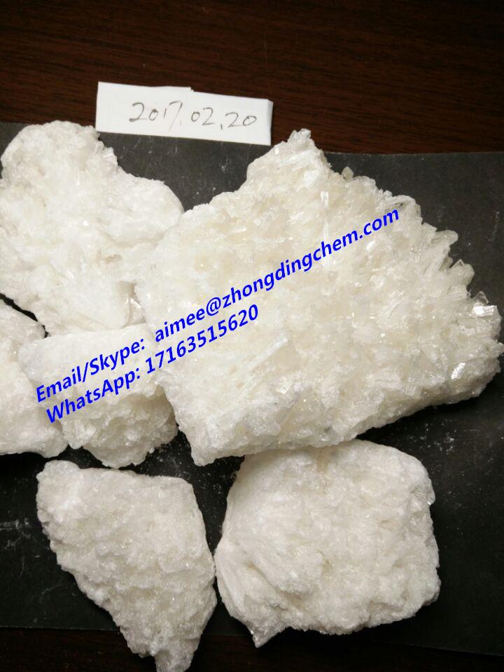 Big Crystal high purity 4-CPRC Origin Stimulants 4-cprc 4 cprc top quality
