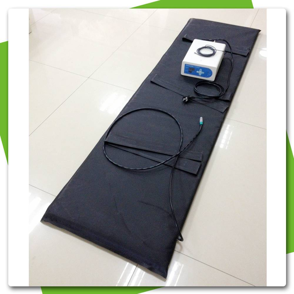 medical electrical heating pad warming mattress