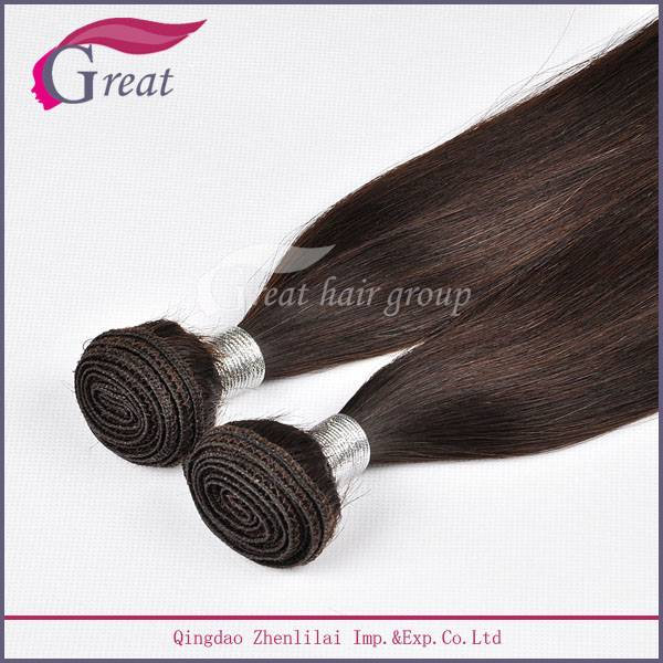 Greathairgroup Unprocessed 7A grade virgin hair