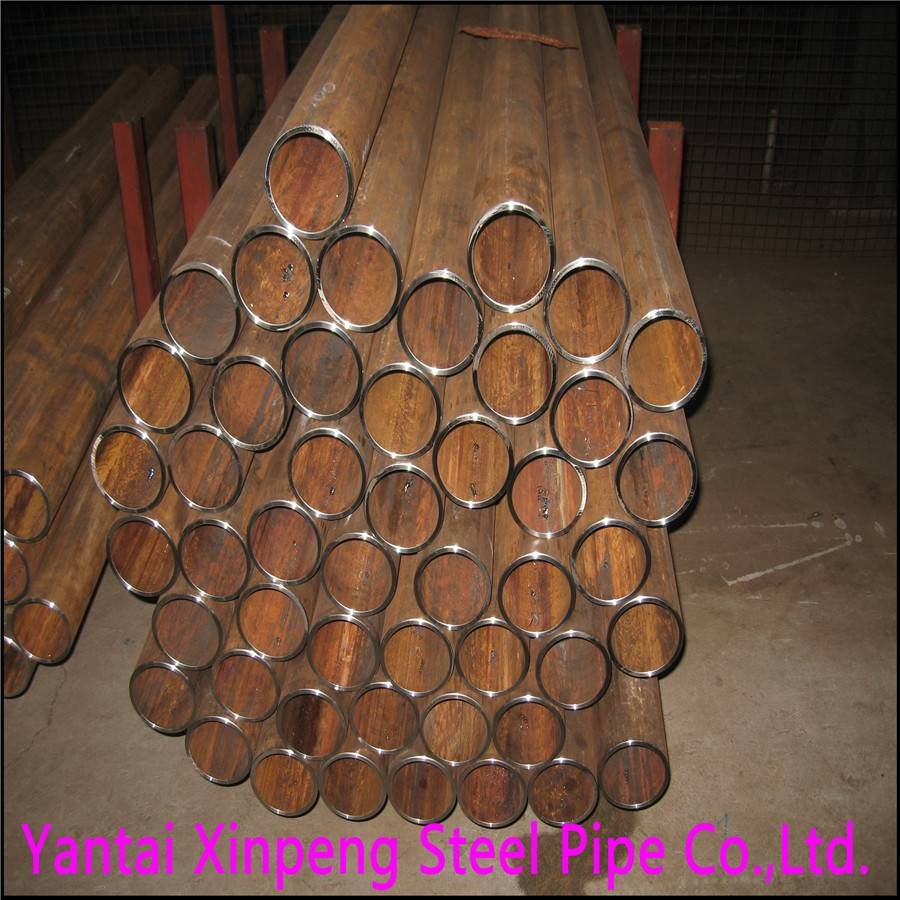 FOB 25Mn best price BKS seamless cylinder pipe