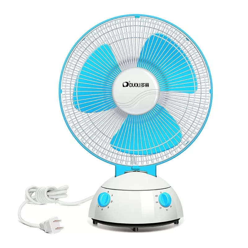 FT1-25 10 inch table fan
