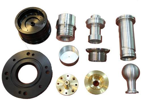 Replacement parts, change parts, and re-engineered components