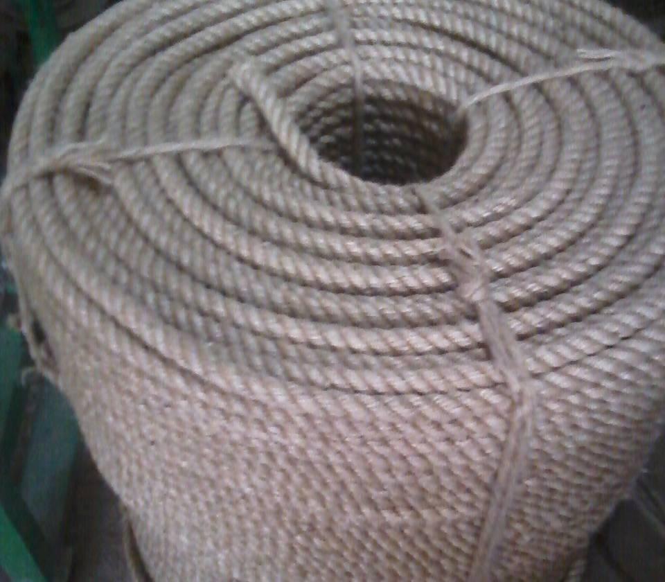 Supplying of Jute Yarn , Raw Jute, Jute Rope & Jute Bag From Bangladesh