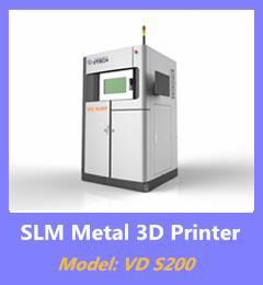 laser 3d metal printer making dental implants