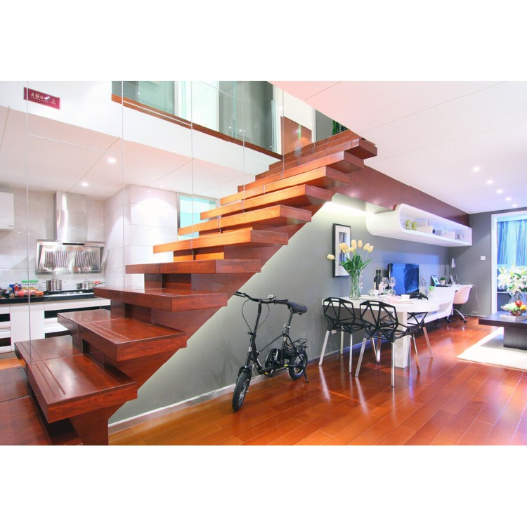 Hot selling straight staircase SC006
