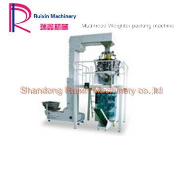 Multi-head Weighter Packing Machine