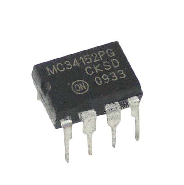 MC34152PG ON SEMI 8PDIP IC