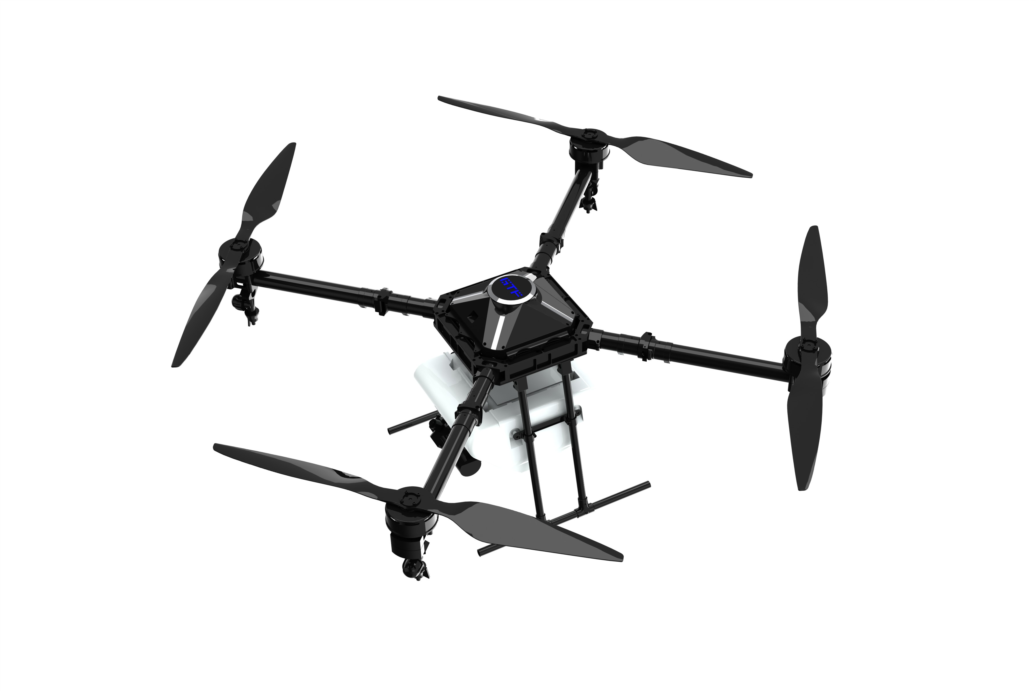 10L payload spray drone