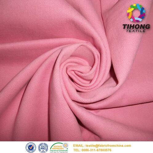 China cotton waterproof fabric for rainwear