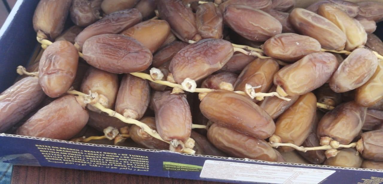 Deglet Nour dates