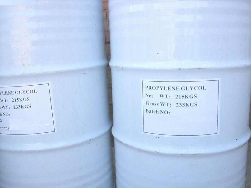 Propylene Glycol ( 1,2-Propylene glycol)