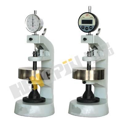 china Thin film pendulum impact testing machine