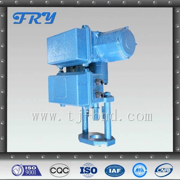 BERNARD high thrust linear actuator  B+Z250