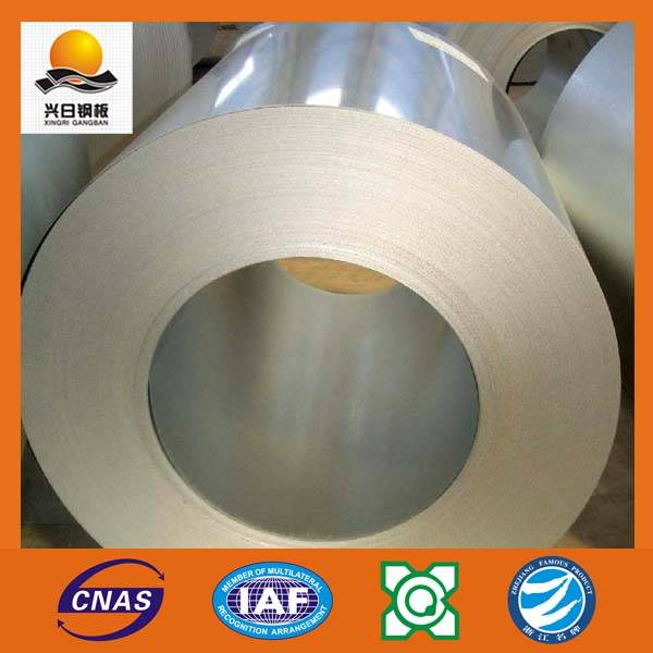 HDG GI DX51D ZINC Cold rolled Hot Dipped Galvanized Steel Coil