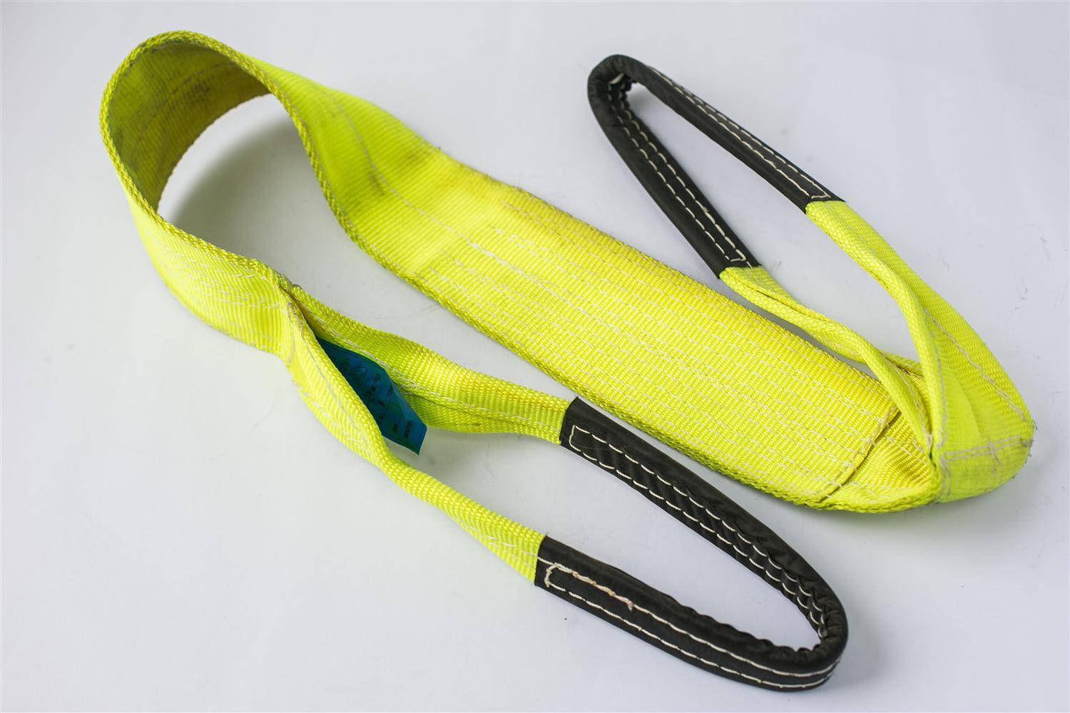 Polyester endless pure Webbing Sling