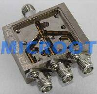 0.5-1GHz  SP3T RF Switch - MSW3-005010R