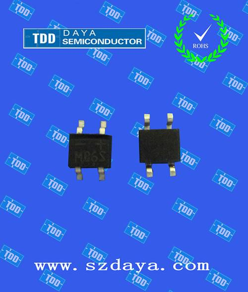 Bridge Rectifier Diodes MB10S