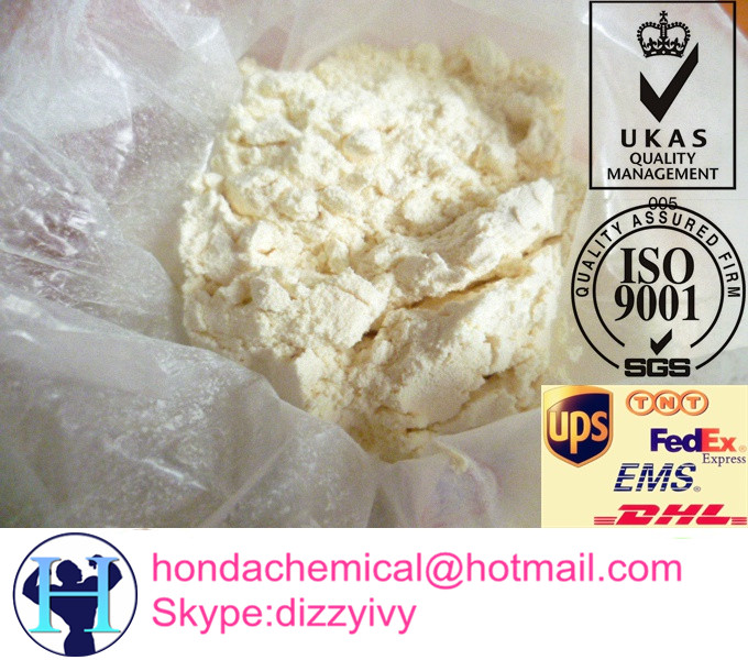 99.6% Purity Steroids Powder Trenbolone Acetate Powerful Anabolic Steroid Powder Trenbolone Acetate