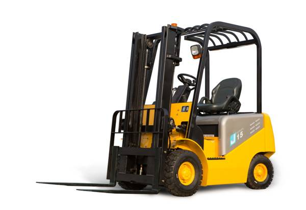 JAC Electric Forklift Cpd15/ JAC Electric Forklift Truck with AC Motor