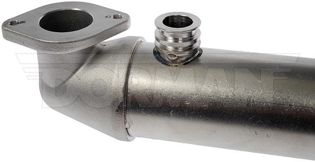 Exhaust Gas Recirculation Cooler Kit