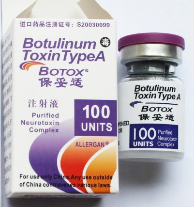 Botox 100iu Original from US