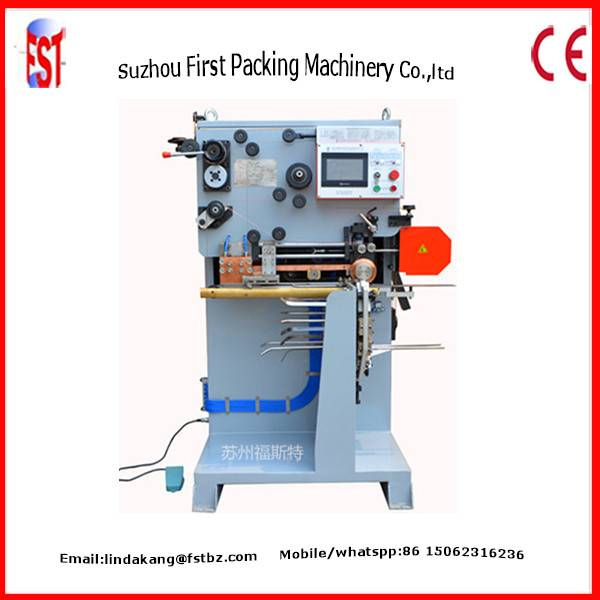 Semi Automatic Backward Seam Welders For Can Making