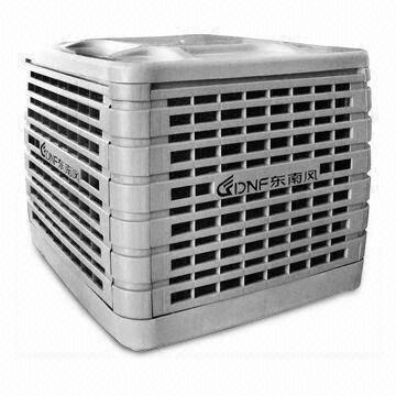 EVAPORATIVE AIR CONDITIONER TY-D1831AP(Airflow down discharge)