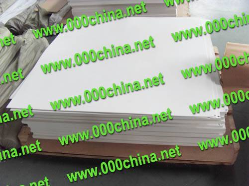 PTFE123,polytef,PTFE,PTFE molded sheet,ptfemall,molded plate