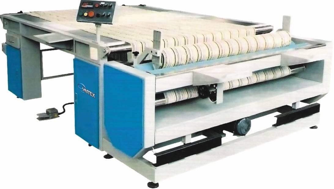 Home Textiles Inspection Machine